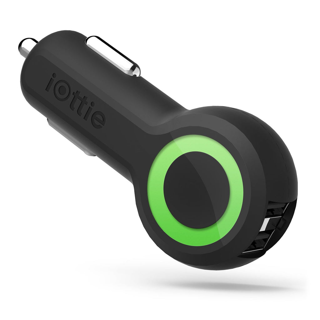iOttie RapidVOLT Max USB Car Phone Charger for iPhone & Smartphones