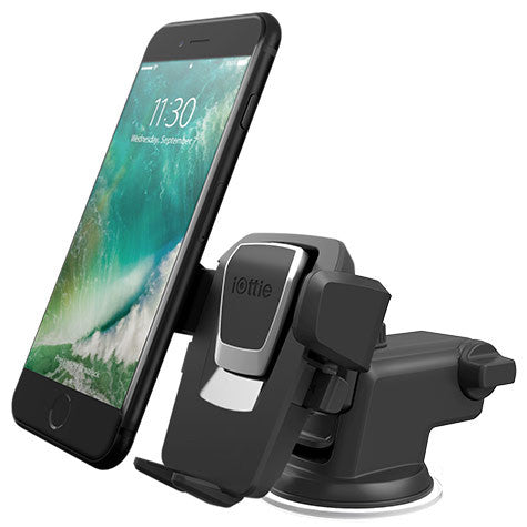 iOttie Easy One Touch 3 Car Mount for iPhone & Smartphones