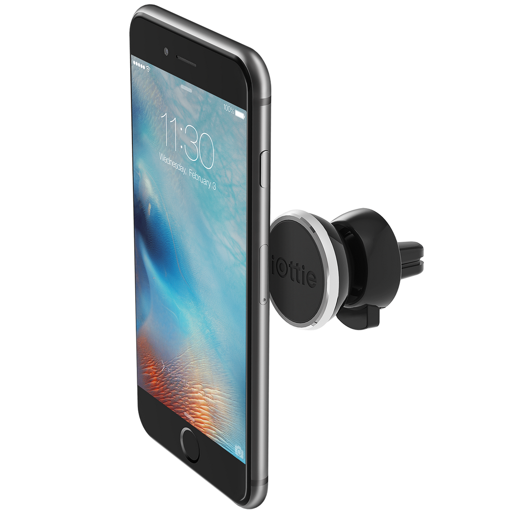 iOttie iTap Magnetic Air Vent Mount for iPhone & Smartphones