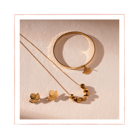 Yala Jewellery Modern African Ethical BCorp How To Care For Your Jewellery
