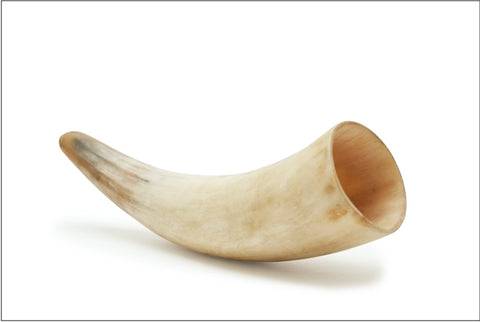 Yala Jewellery Modern African Ethical Recycled Reused Materials Reclaimed Ankole Cow Horn