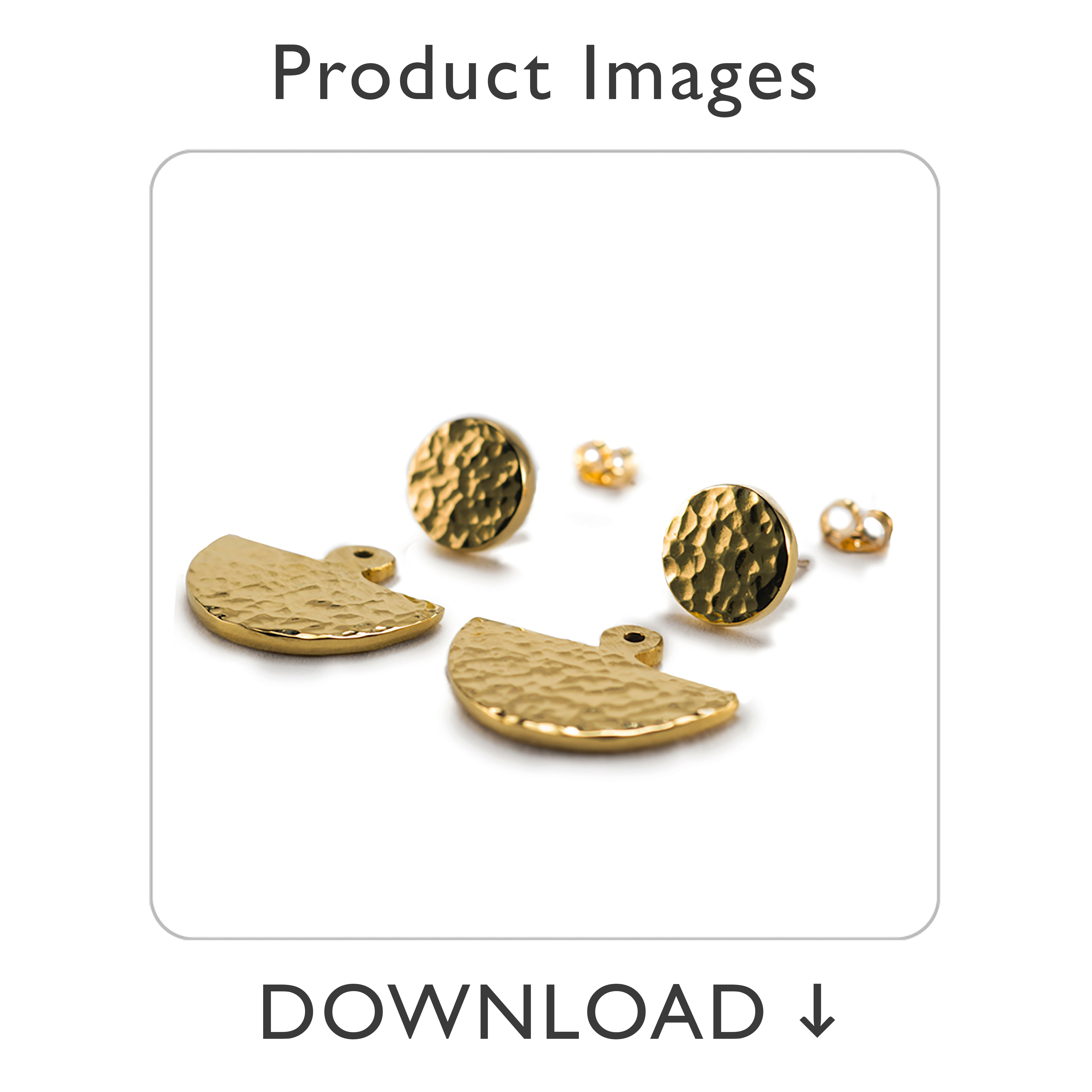 Yala Jewellery Press Kit Product Images