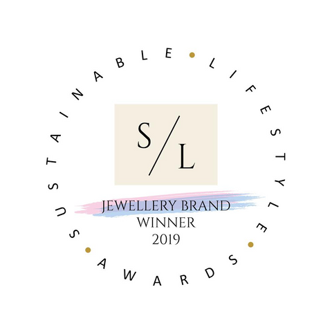 Yala Jewellery Sustainable Lifestyle Awards Jewellery Brand of the Year Winner