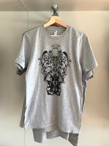 1% PIG - Limited Edition T-Shirt