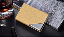 Boss Business Card Holder - ladies unlimited direct
