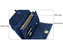 LADY CLUTCH CARD HOLDER