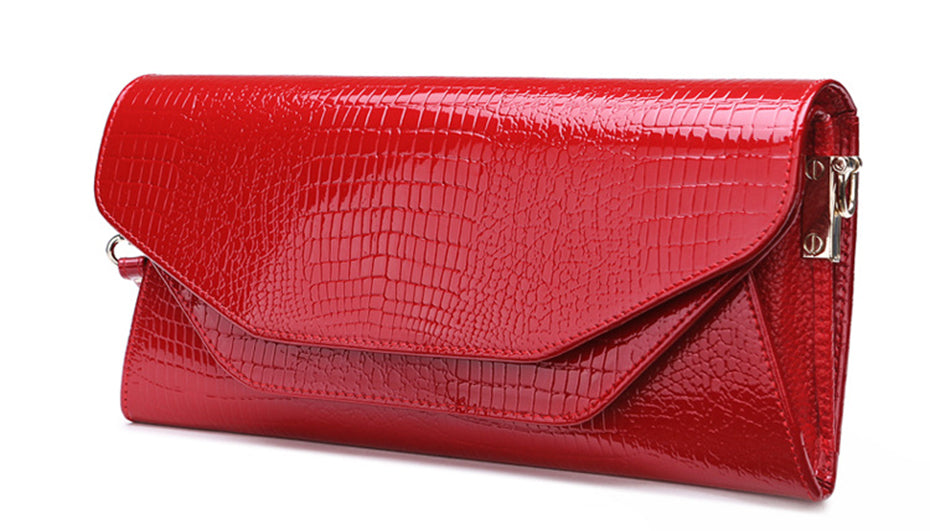 EVENING CLUTCH / CROSSBODY