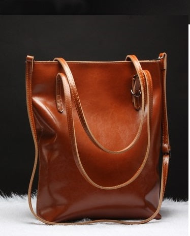 LUXURIOUS SHOULDER BAG - ladies unlimited direct