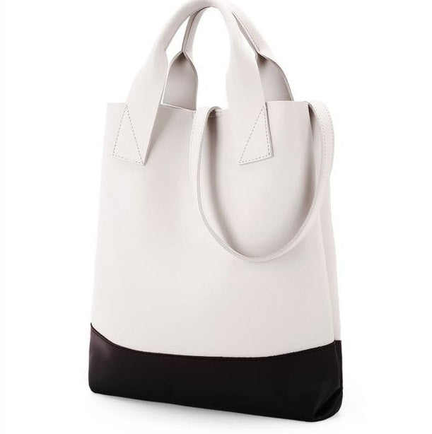 SHOULDER TOTE SHOPPING BAG
