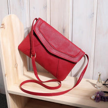 Spring Cross Body Messenger Bag - ladies unlimited direct