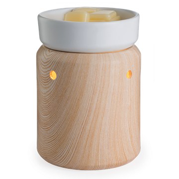 Birchwood Illumination Warmer Plus Free Wax Melt