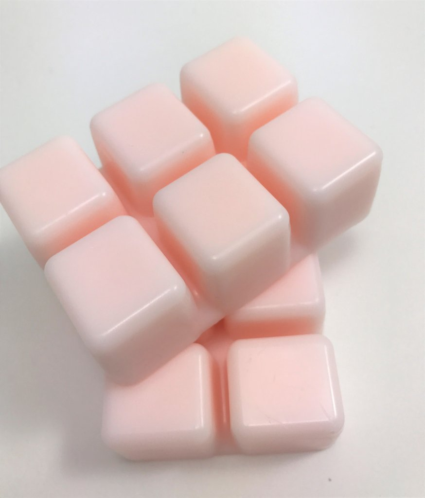 Cotton Candy Kisses  - Soy Wax Melt