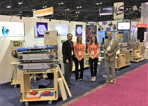 Wrapping up from the NPE2018