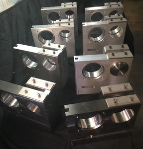 Need a FULL STAINLESS STEEL servo cutter?