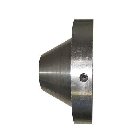 Fixed Rear Cone Collar with Set Screw