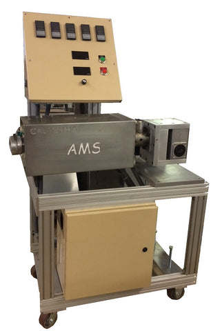 "AMS B Series Extruders 1"" thru 1.5"""