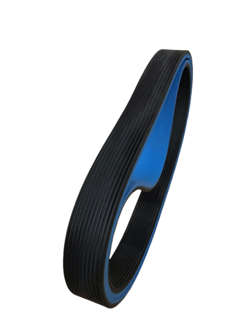 AMS Blue Urethane Belts