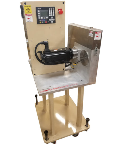 "Sale! 3"" 2KW Servo Cutter for Extrusion"
