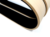AMS Natural Gum Rubber Belts