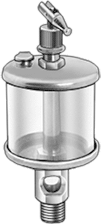 Oil Dispenser with Valve