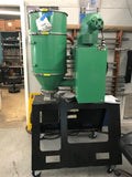 Temptek TD-25 Material Dryer excellent condition