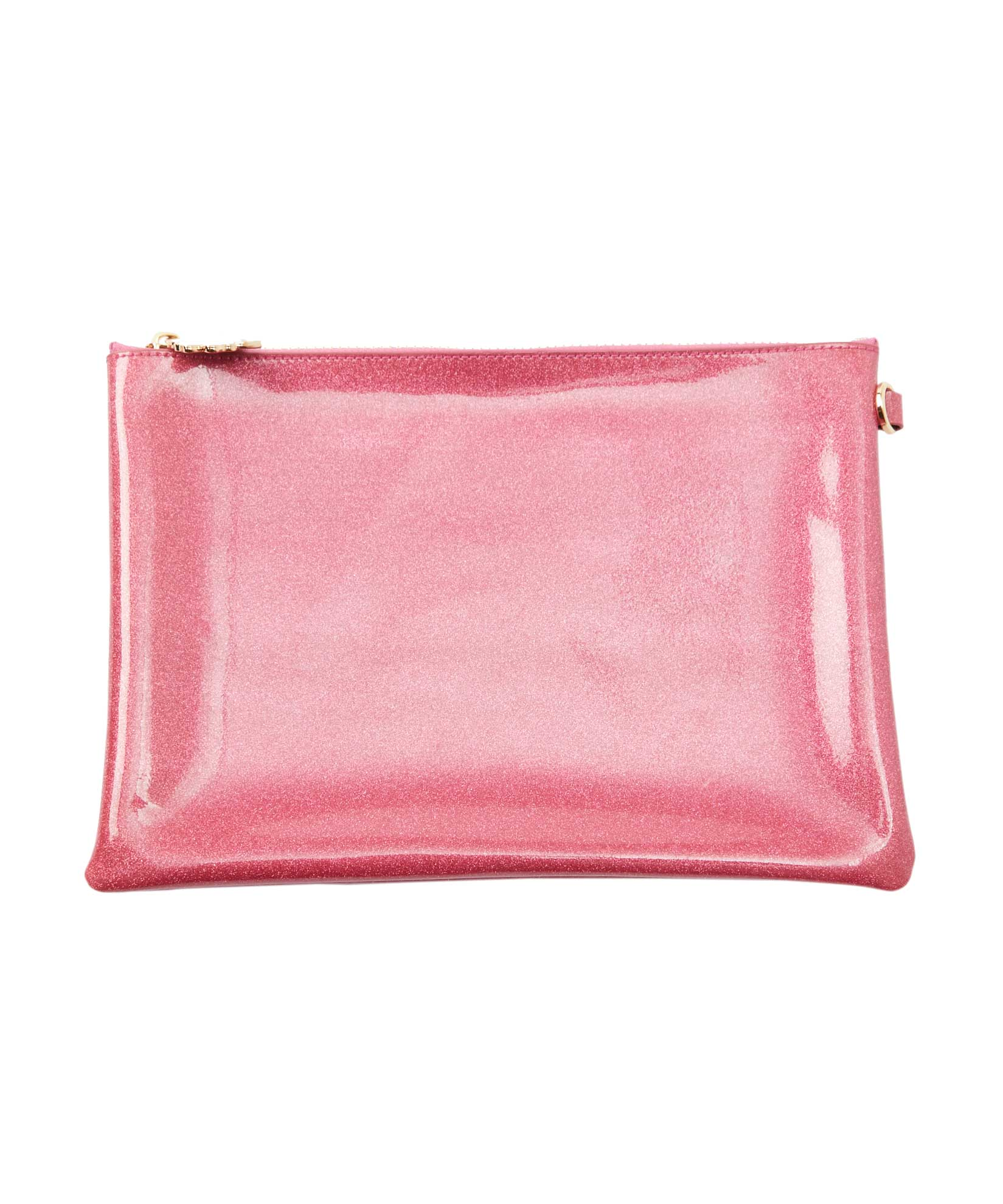 Stoney Clover Lane pink pouch