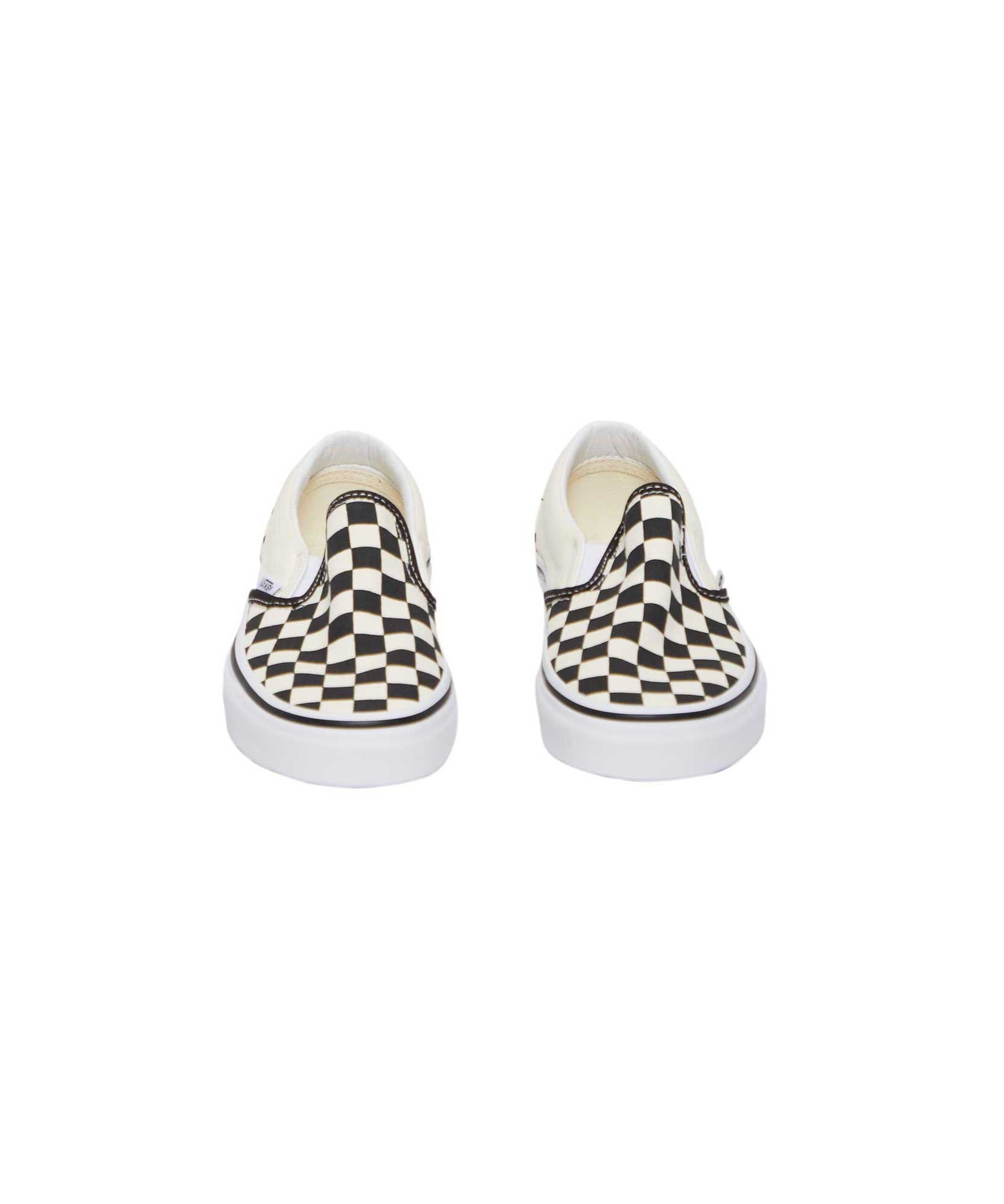 Sneakers Classic Slip-On Checkerboard