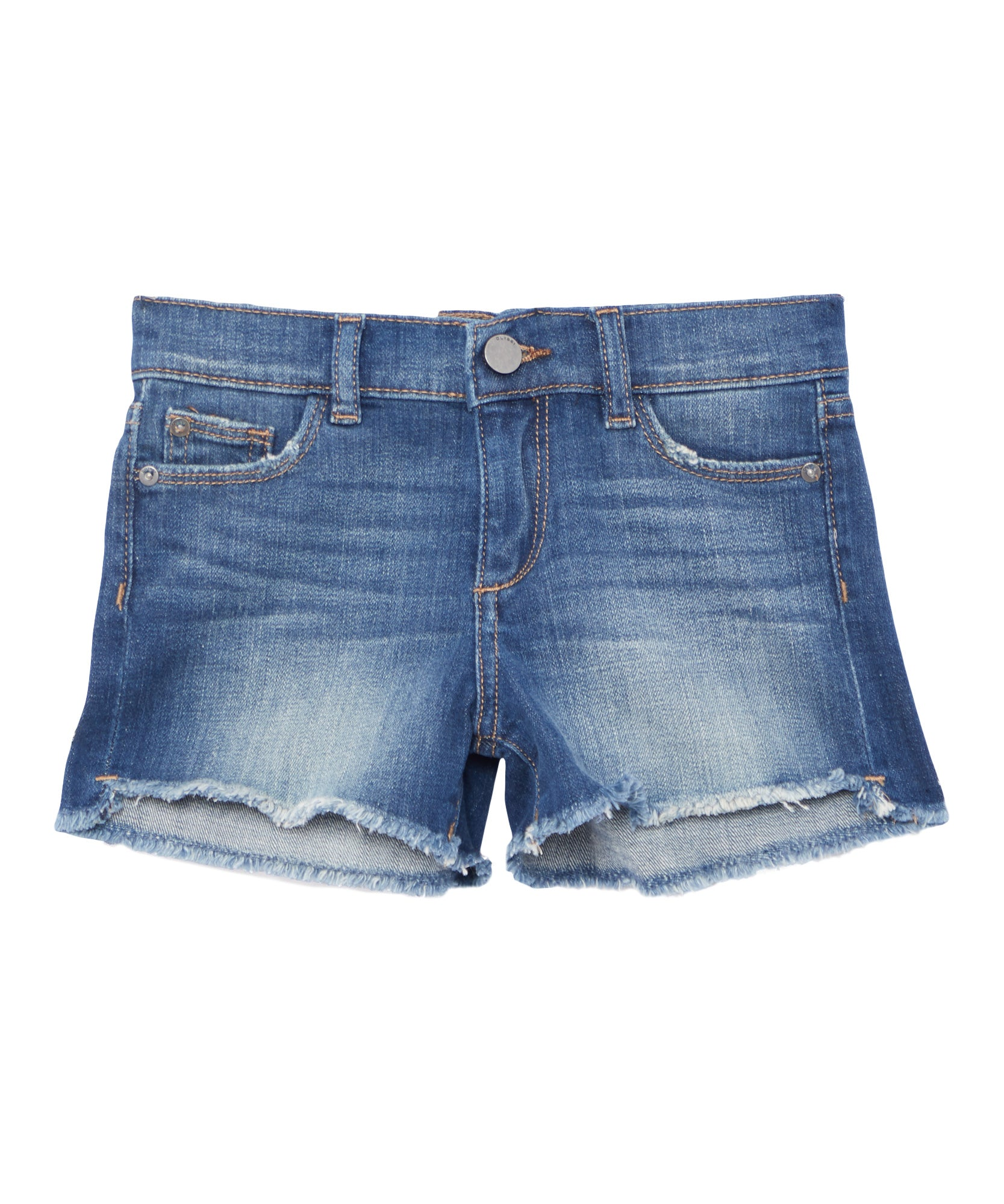 Lucy Sandcastle Denim Shorts