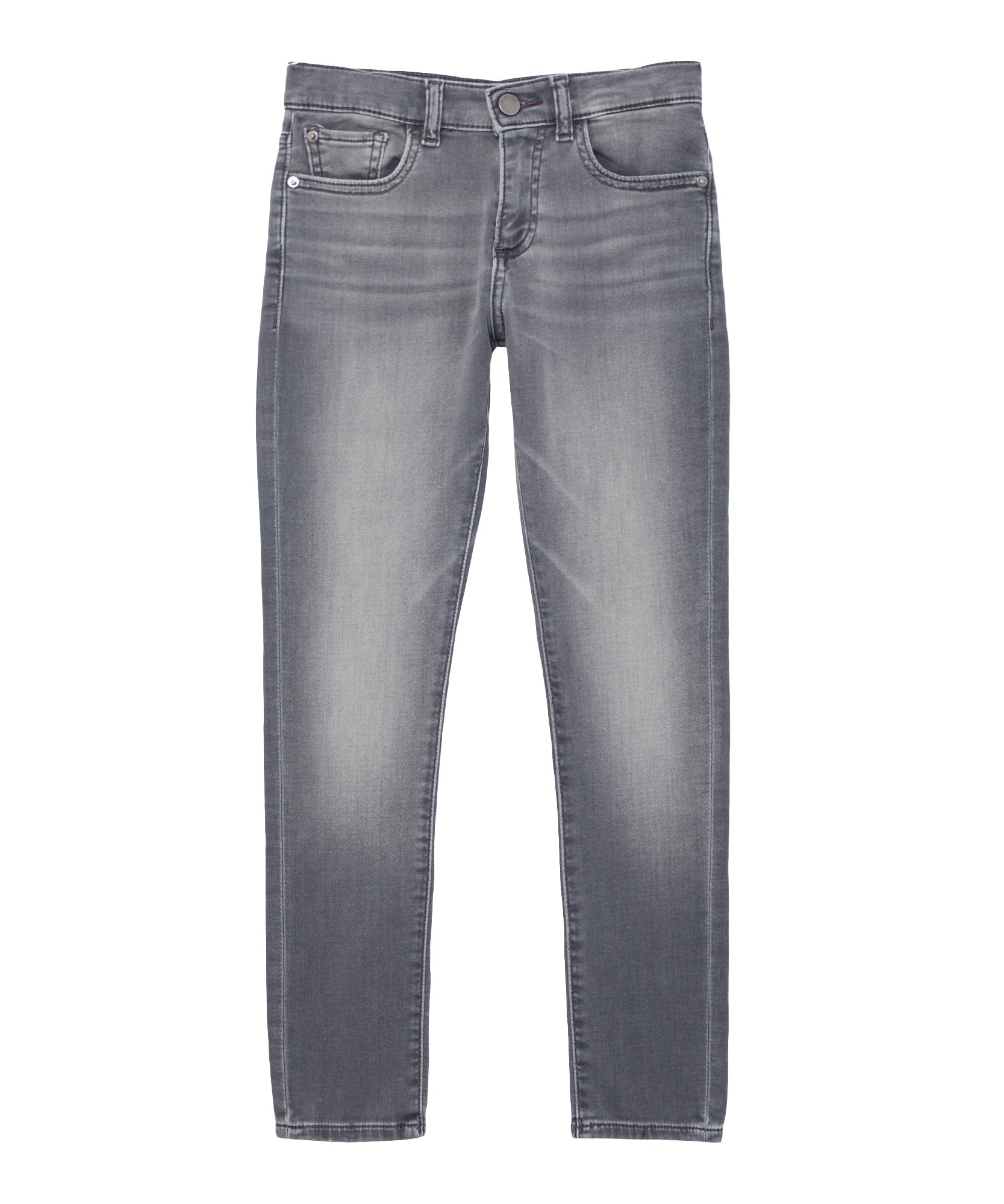Zane Steel Denim