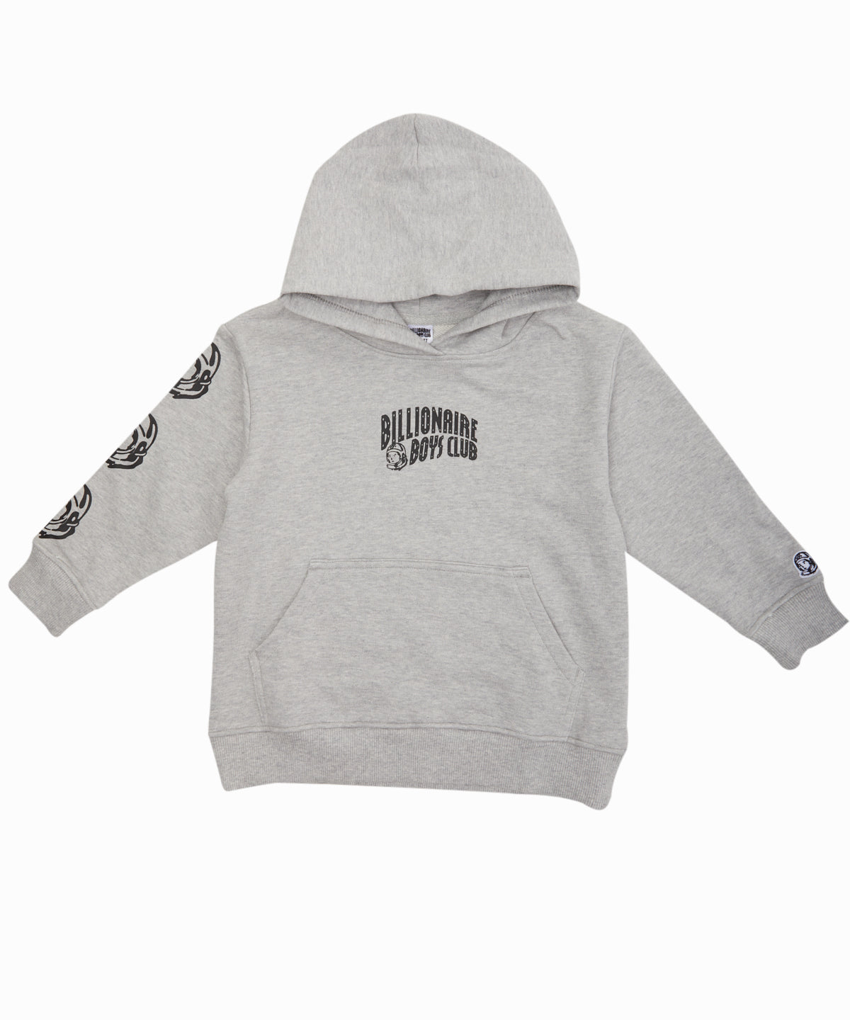 BB Aerospace Hooded Sweatshirt