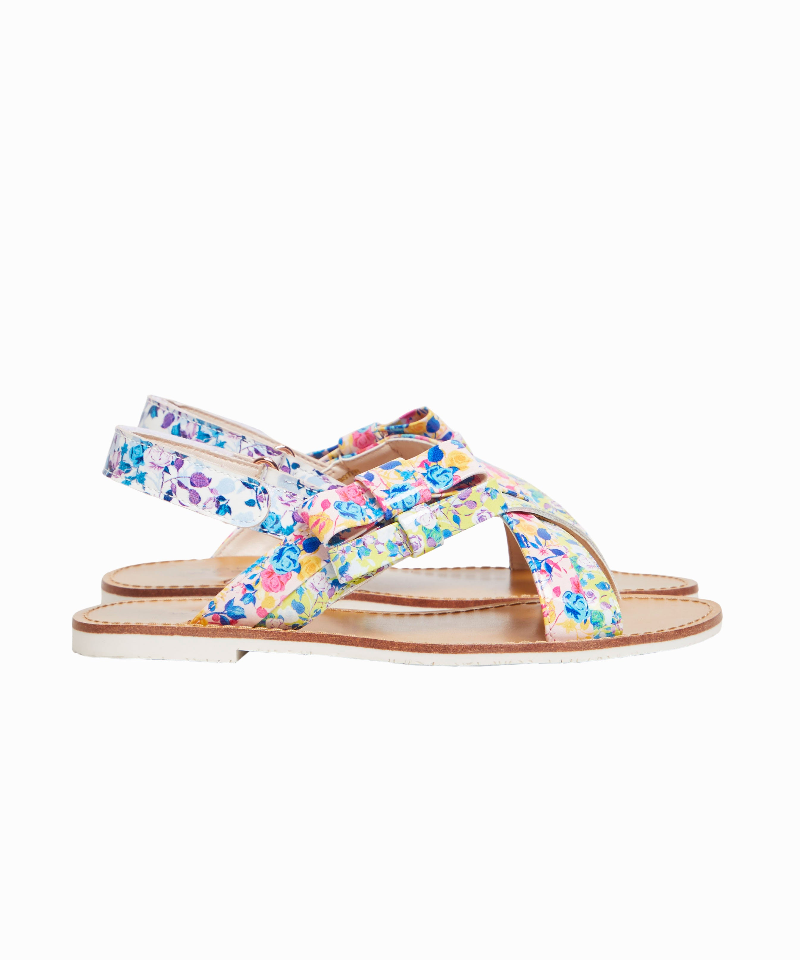 Andie Bow Sandals