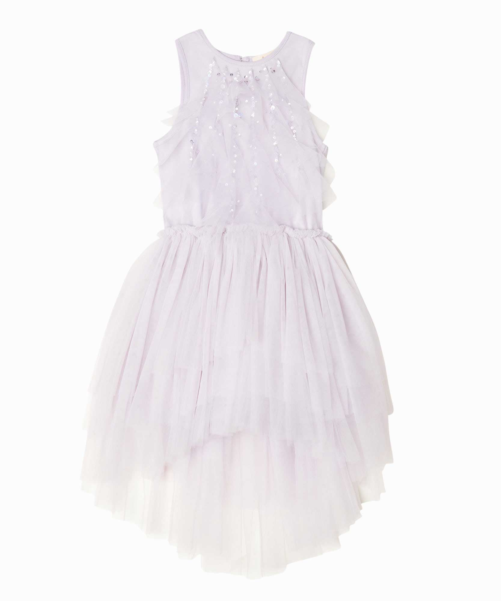 Tutu Fly Away Dress