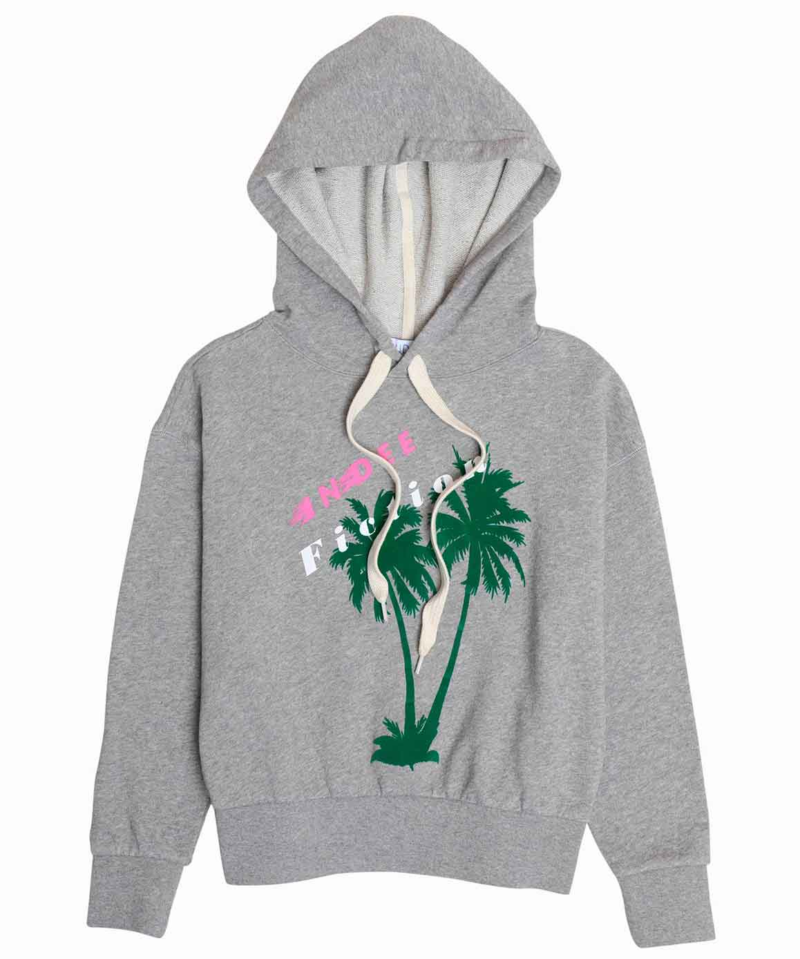 Palms Hooded Sweatshirt