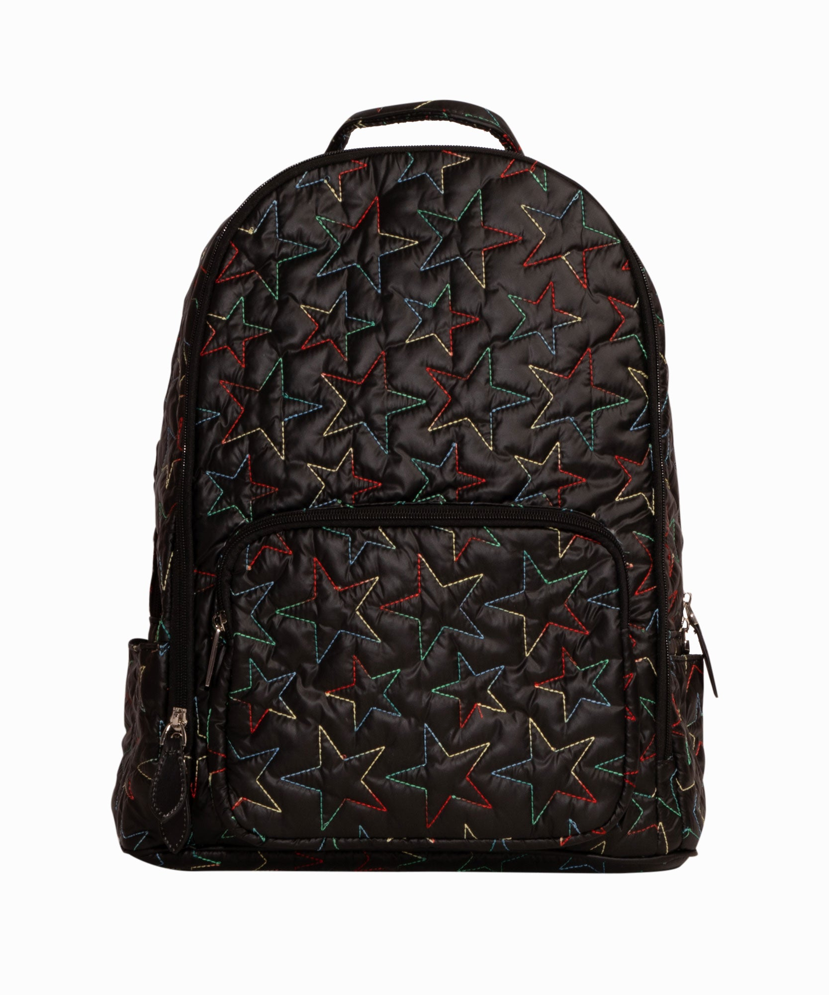 Stitched Star Backpack