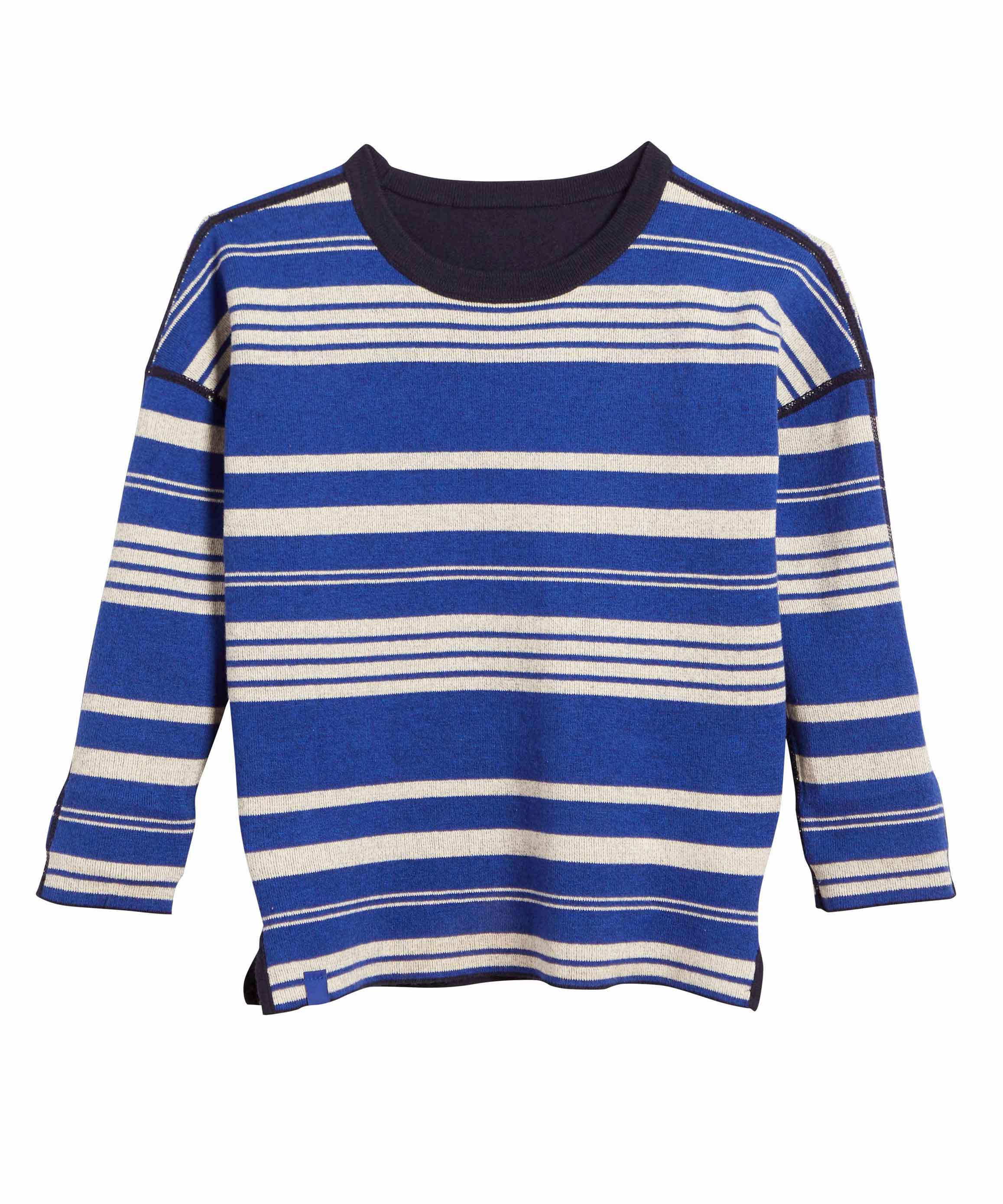 Scotch & Soda Reversible Pullover