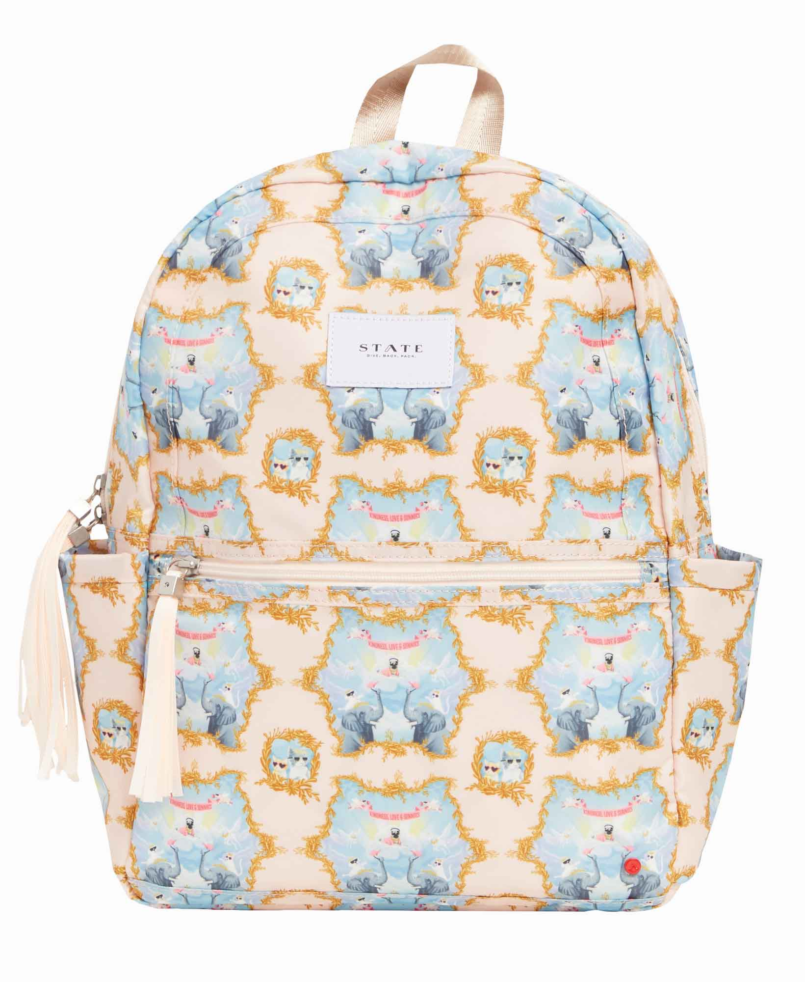 State Kane Baroque Backpack