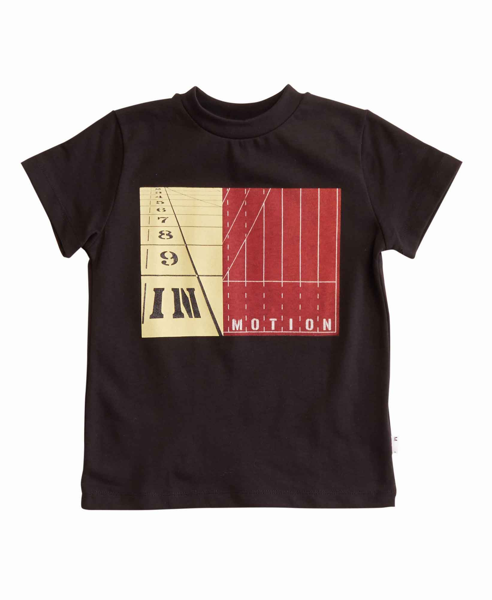 Molo Graphic Road Tee