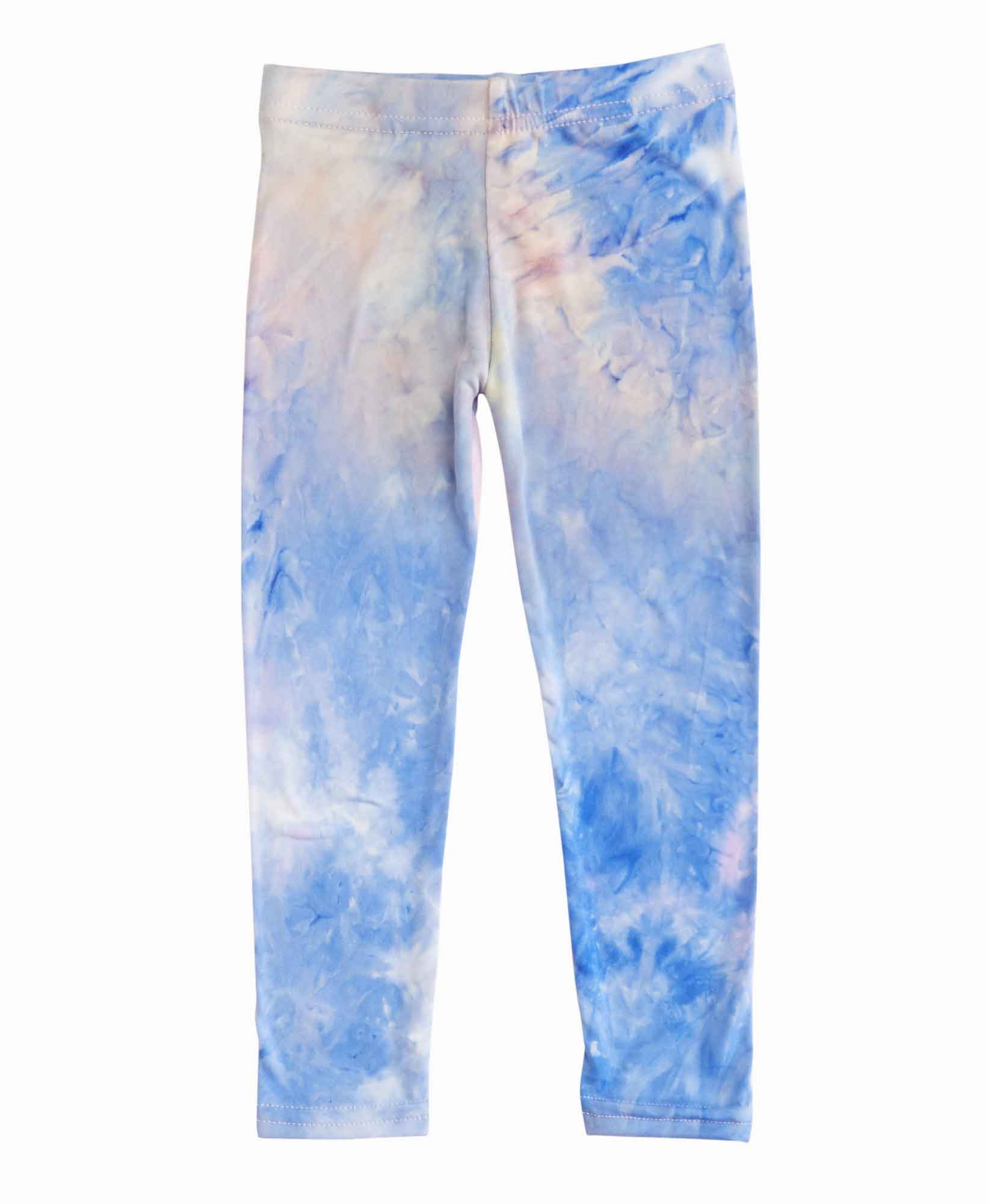 Dori Creations Tie Dye Leggings