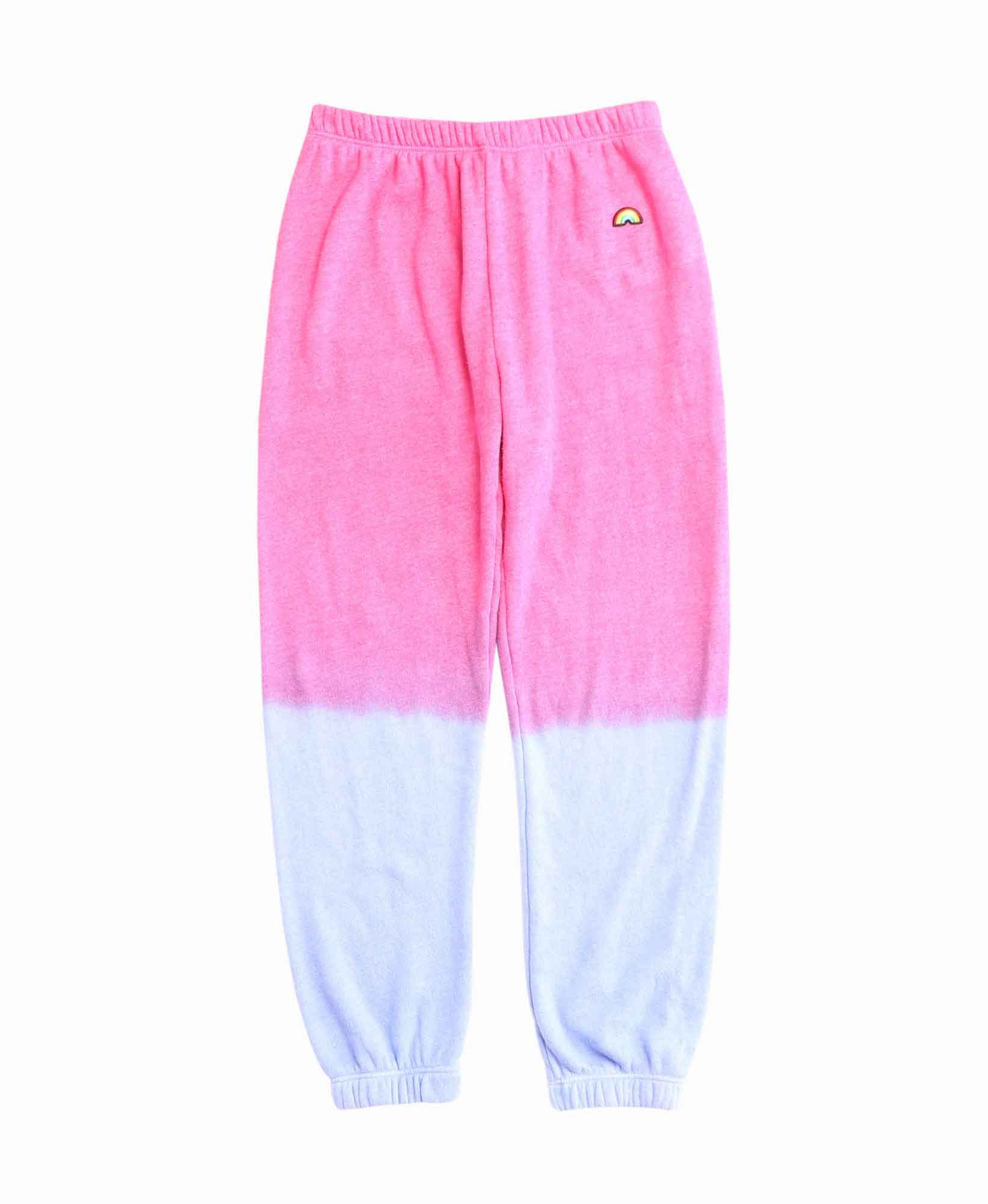 Perfect Dip Dye Sweatpants