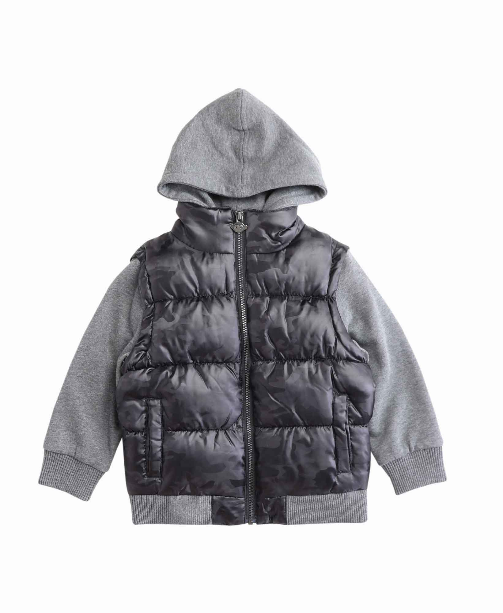 Appaman Turnstyle Puffer Jacket