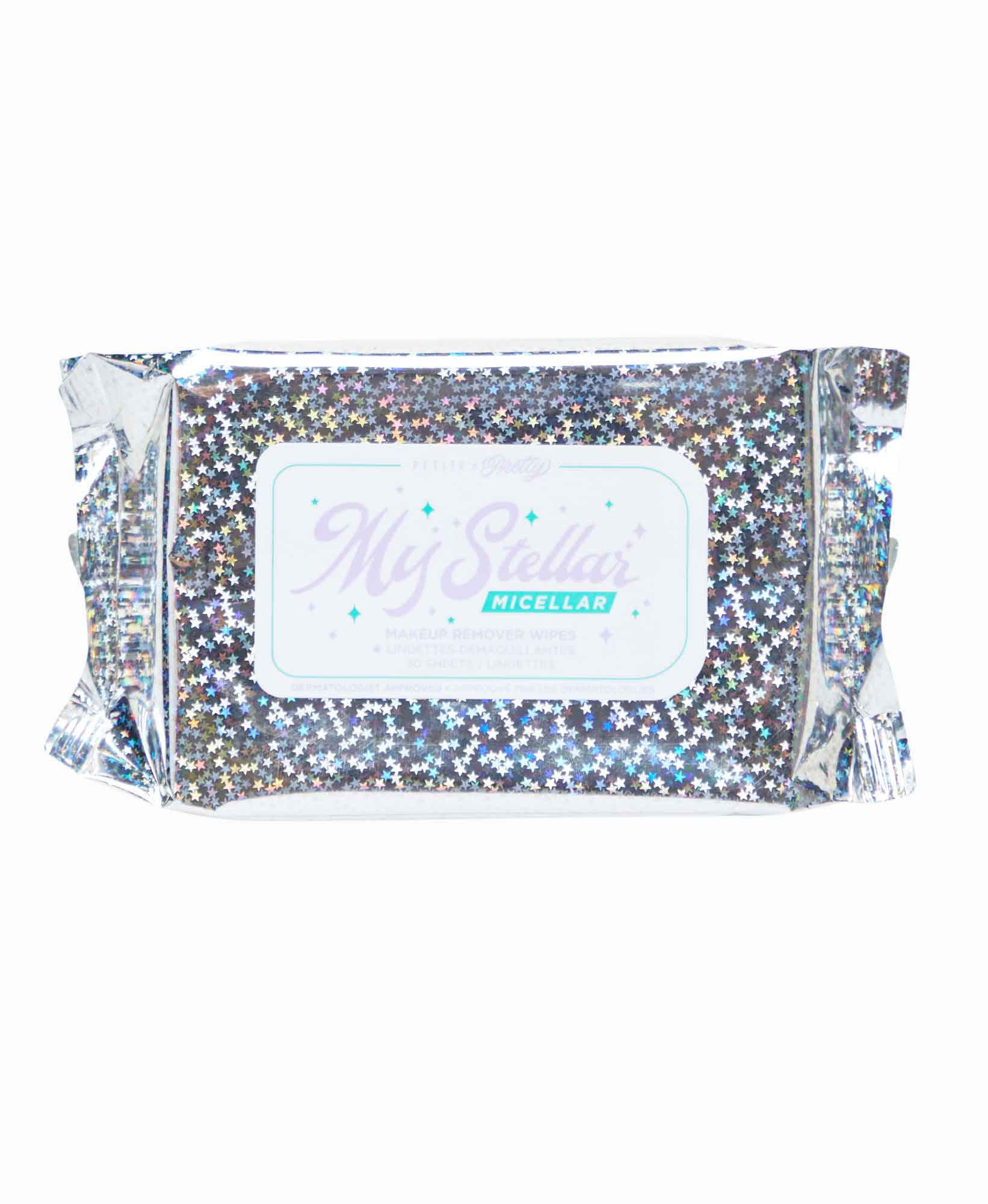 My Stellar Micellar Makeup Removere Wipes