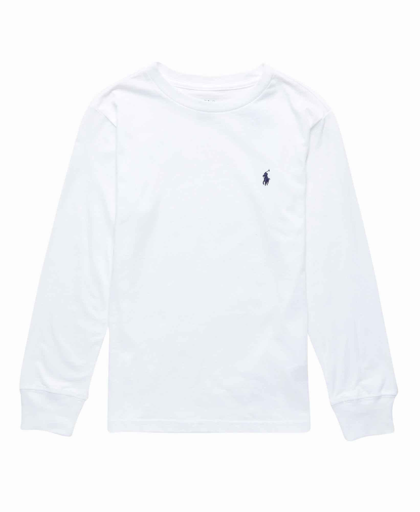 Polo Ralph Lauren Jersey Long Sleeve Tee