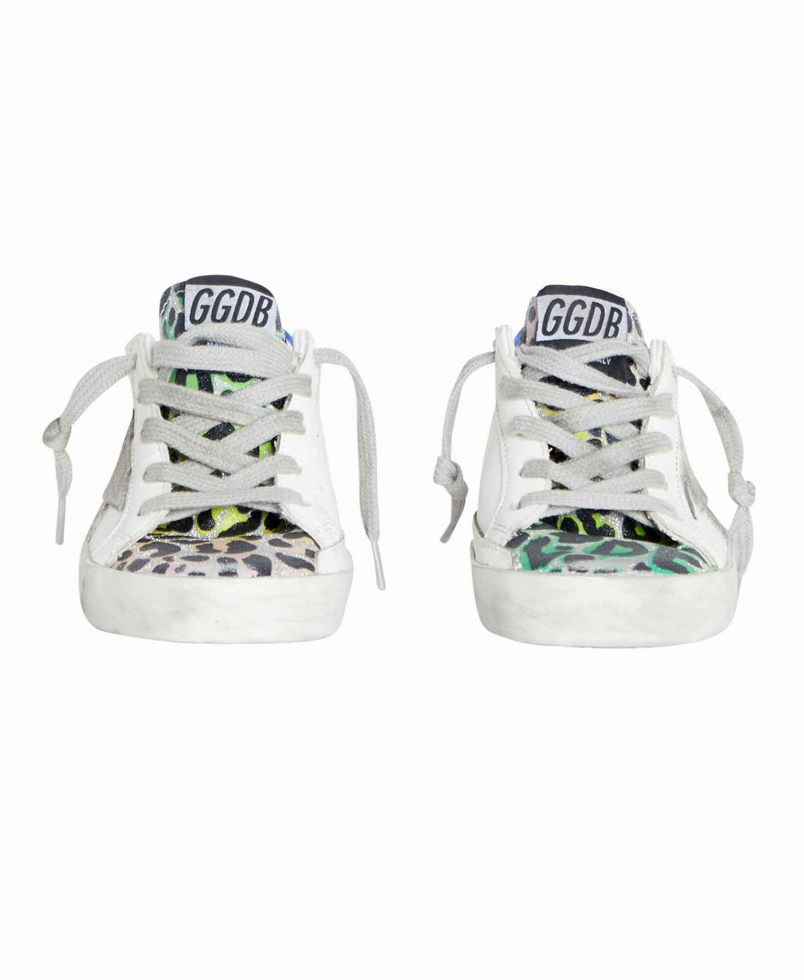 Golden Goose Superstars Sneakers