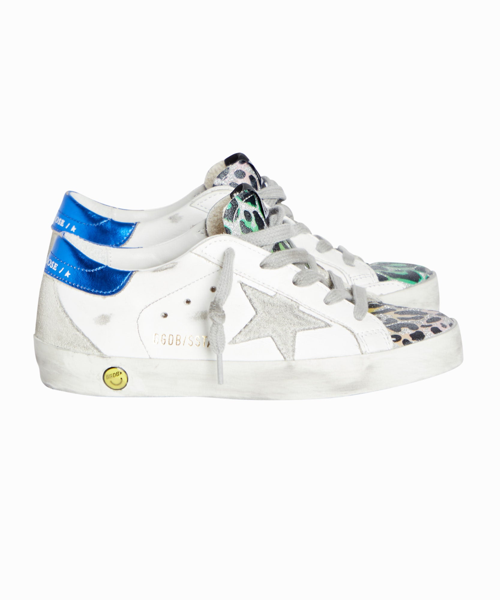 Superstars Sneakers