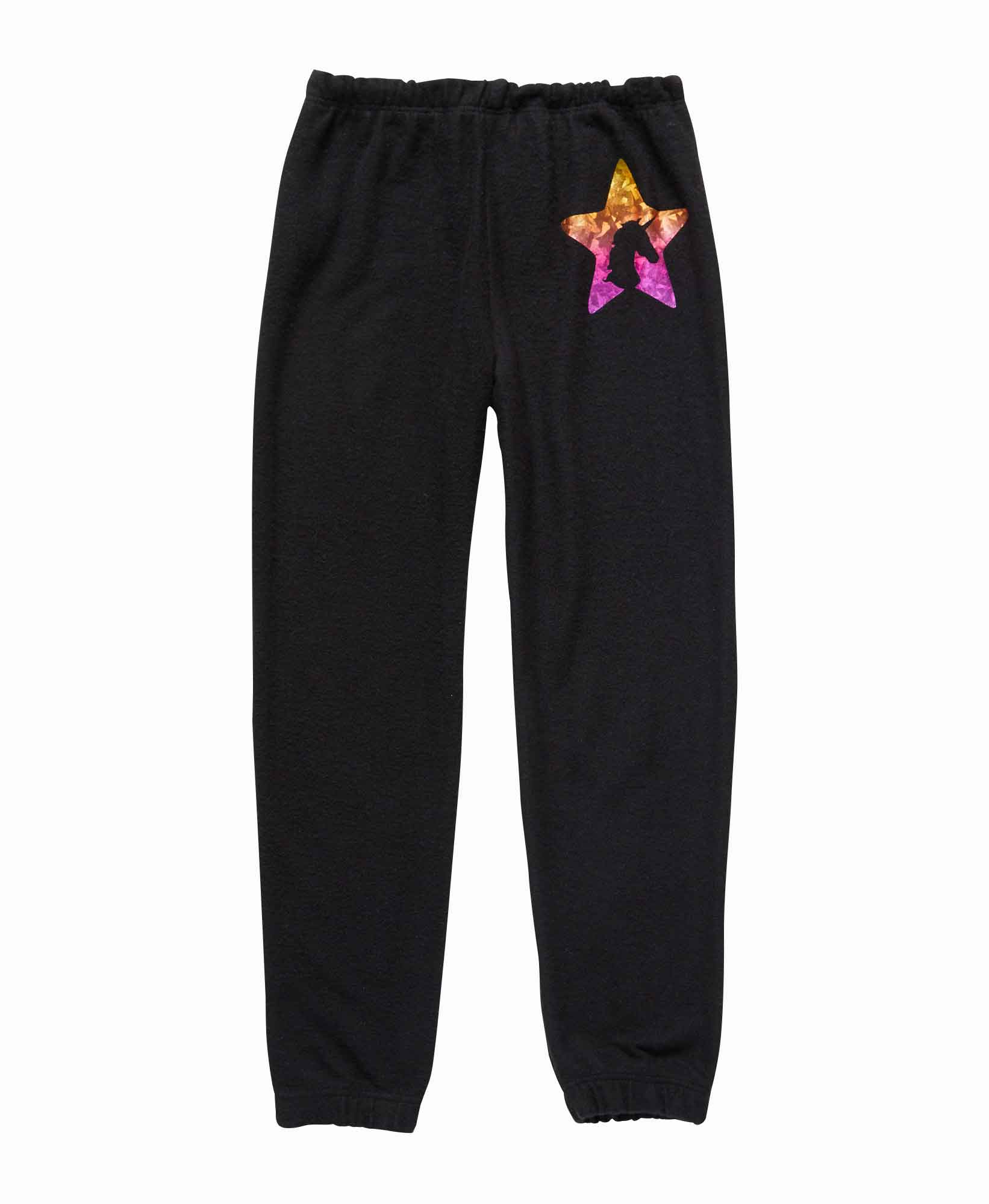 Unicorn Star Sweatpants