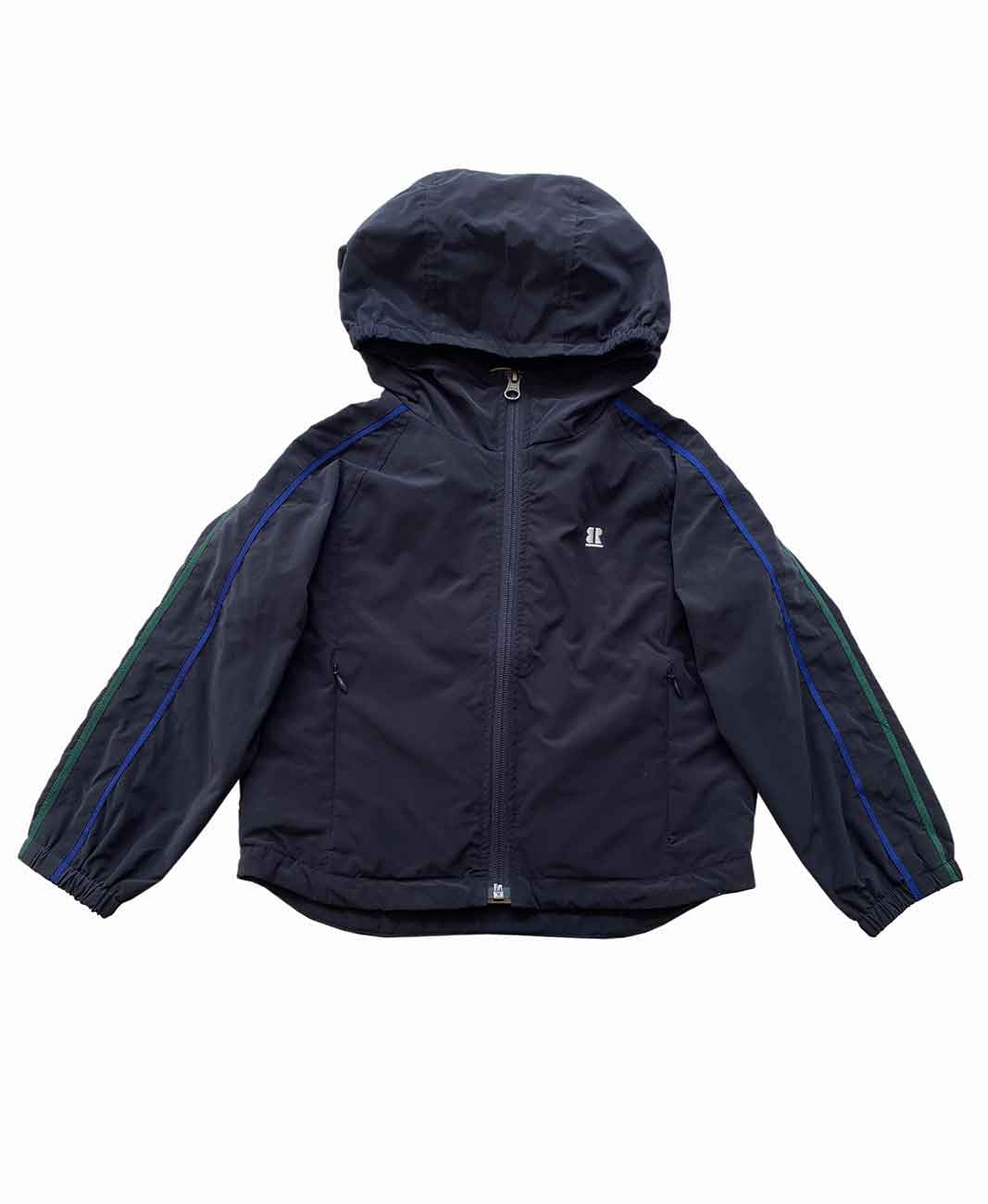 Heni Windbreaker Jacket