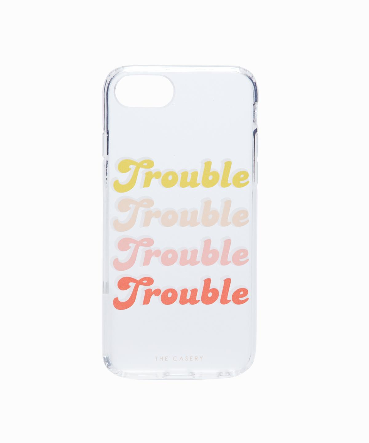 Trouble iPhone 6/6s/7 Case