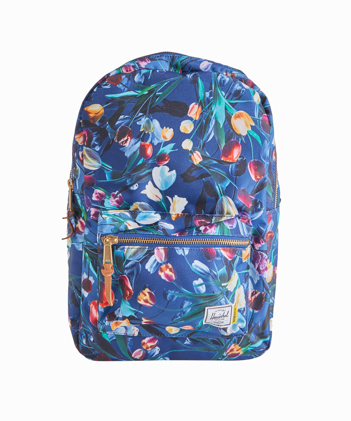 Settlement Floral Backpack