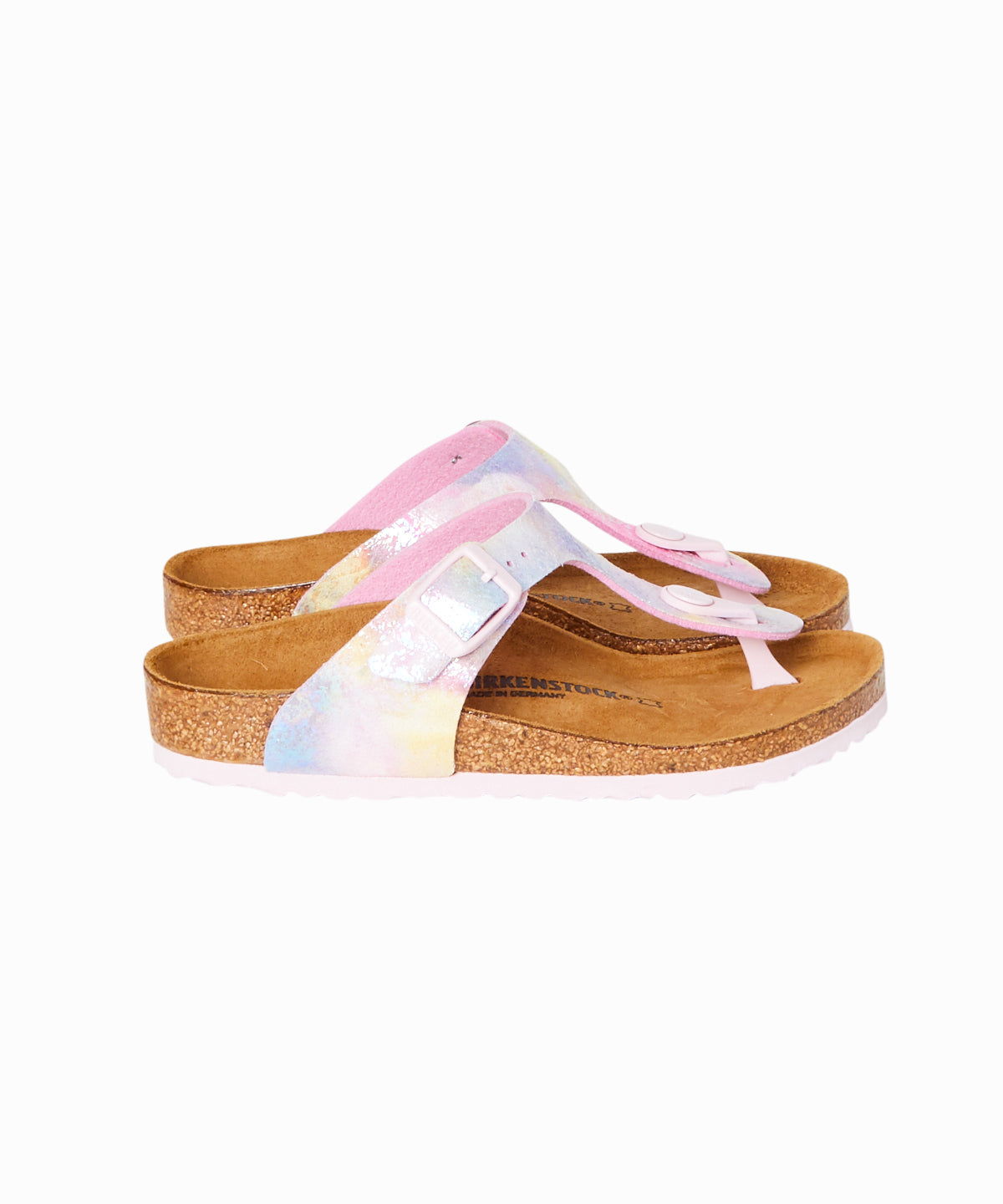 Gizeh Water Color Sandals