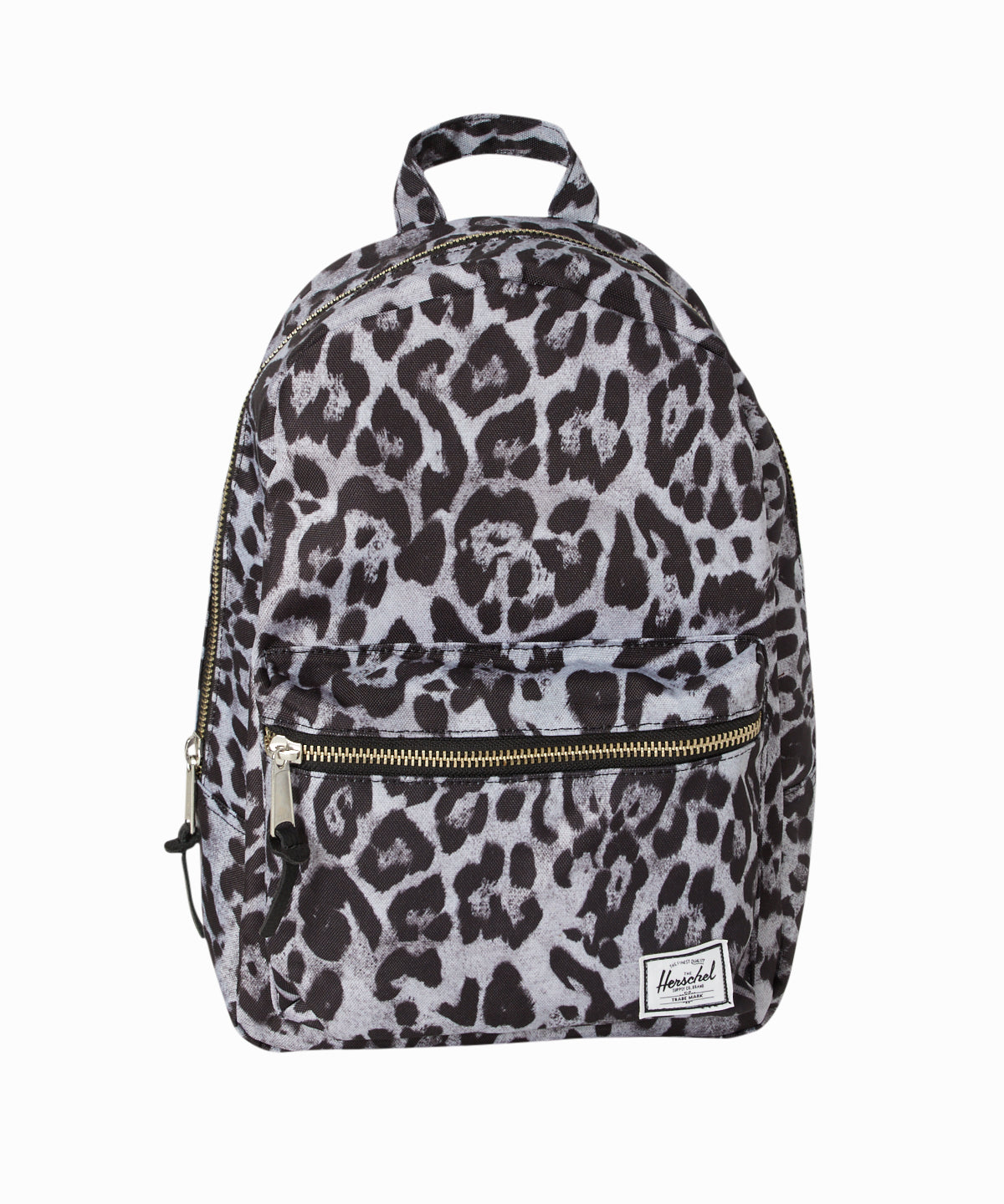 Grove Snow Leopard Backpack